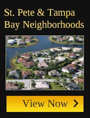 St. Pete & Tampa Bay Neighborhoods